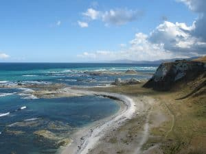 NZ Film Locations